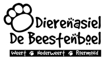 Dierenasiel de Beestenboel
